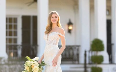 Brides, Meet Martina Liana…