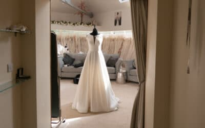 What Happens Once You've Said Yes To The Dress?
